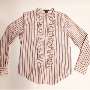 Lauren Jeans Company Dress Shirt